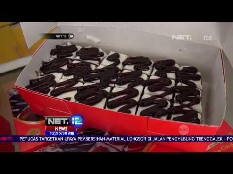 Brownies Tauco Khas Cianjur yang Mulai Diminati - NET 12