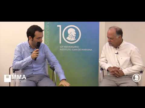 Conversation on free banking theory between Larry White and Juan Ramón Rallo