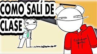 Cómo salí de clase | How I Got Away With Ditching Class / SomeThingElseYT [ESPAÑOL] (FANDUB)