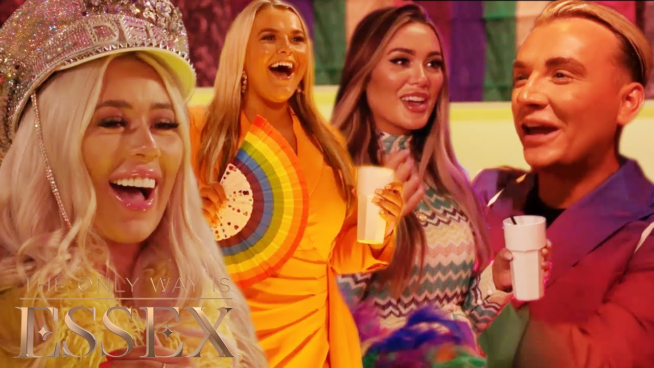 Download New Series: The Only Way Is Essex Episode Three Trailer | Season 28 | The Only Way Is Essex