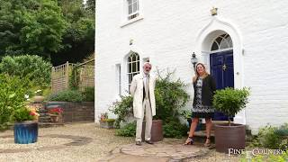 Old Mill House, Worcestershire - Fine & Country Droitwich Spa