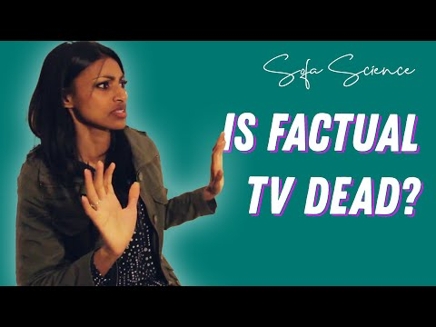 Sofa Science with Dr. Shini Somara (Crash Course Physics)