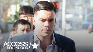 Video Mark Salling Pleads Guilty To Child Pornography Charges | Access Hollywood download MP3, 3GP, MP4, WEBM, AVI, FLV Januari 2018