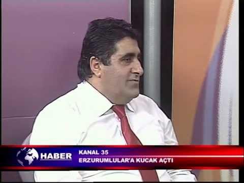 kanal 25 ana haber bülteni