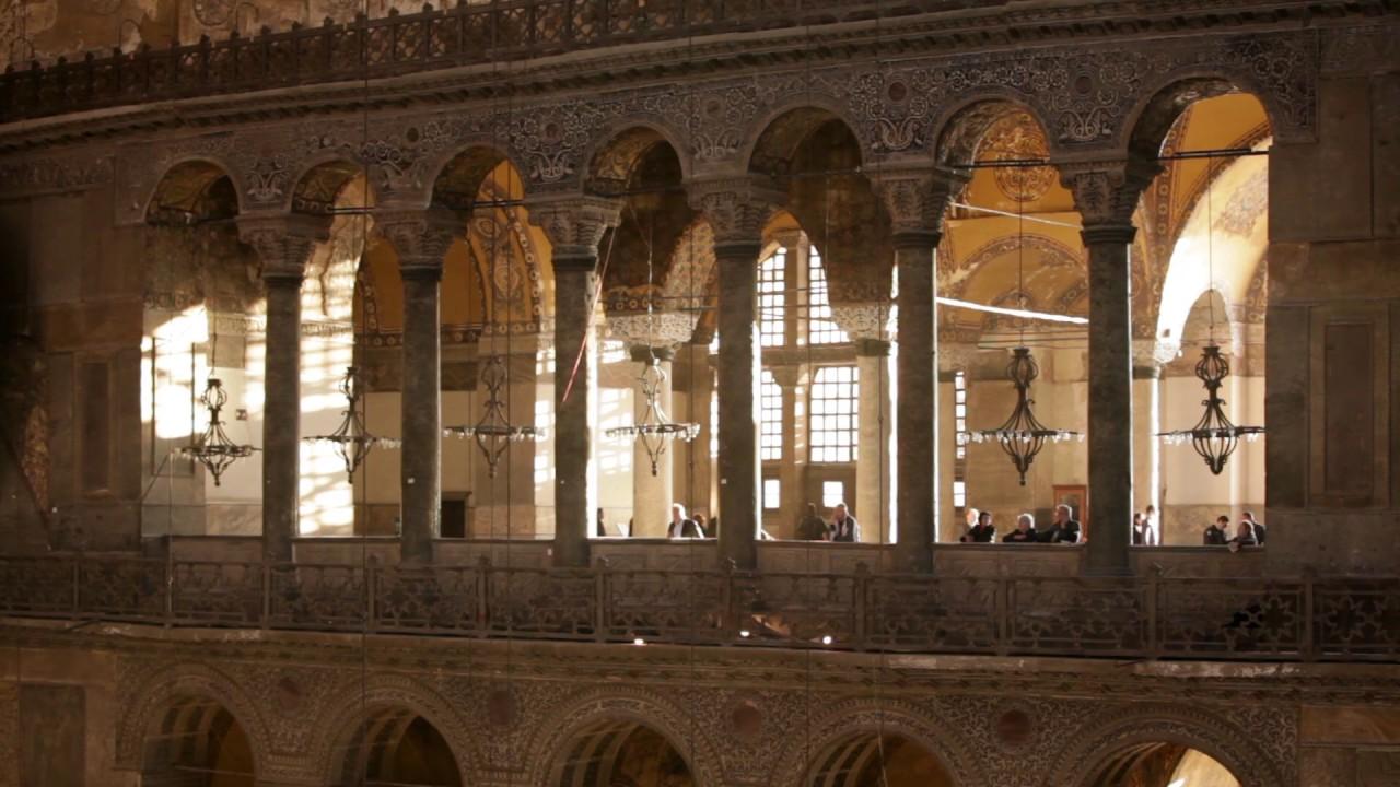 Download The Voice of Hagia Sophia