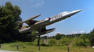 Sluiting Militair Luchtvaart Museum