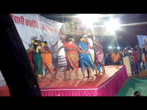 Birsa munda festival 2016 palghar, Manor