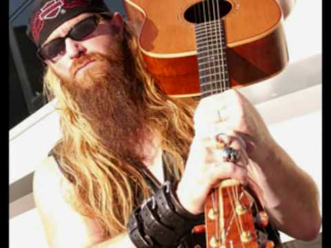 Acoustic Zakk Wylde Road Back Home Live Youtube