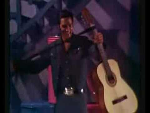 Elvis Presley - Comeback Bloopers