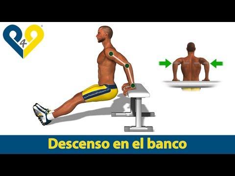 Ejercicio para bajar de peso abdomen swelling