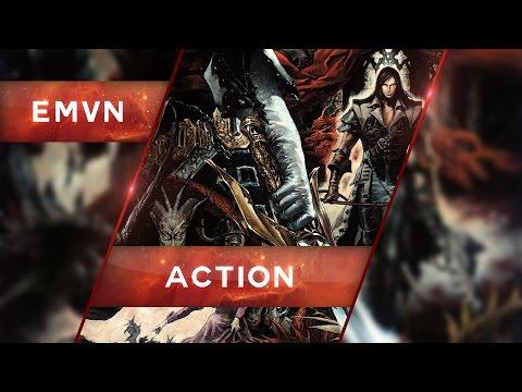 Epic Action - Stellar Music - Quixotic - Epic Music VN