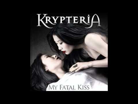 Клип Krypteria - My Fatal Kiss