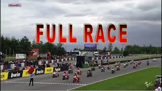 [Full Race] MotoGP Brno | Republik Ceko