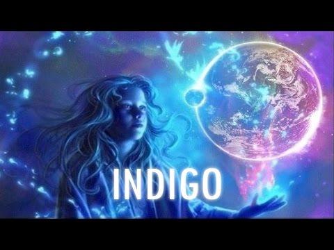 Indigo Kinder - schockierende Entdeckung über Indigo
