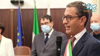 Proclamazione del sindaco Amedeo Bottaro