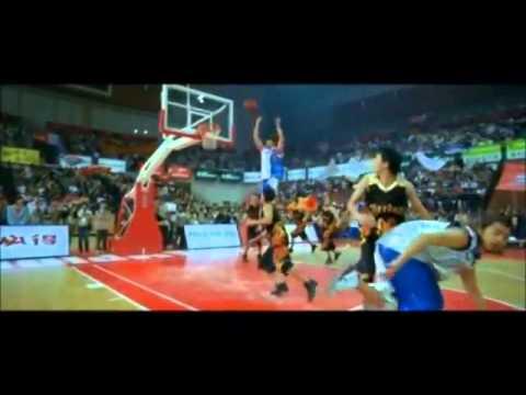 Саундтреки из фильма баскетбол в стиле кунг фу