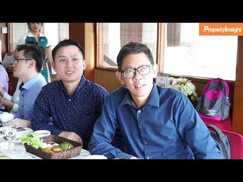 Property Insight Study Tour : Jakarta