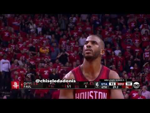 2019 NBA Playoffs Round 1 Game 5 Highlight Commentary