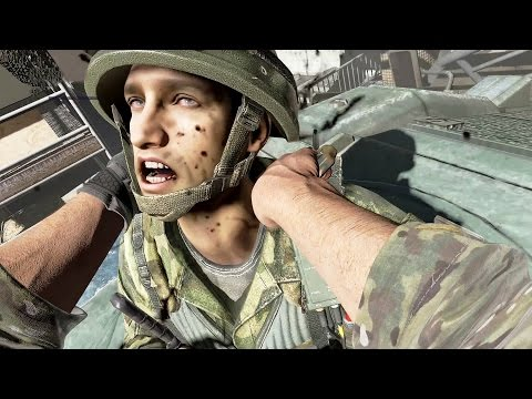 Call of Duty серия игр Википедия