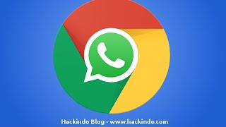 Whatsapp web for pc computer laptop using Google chrome