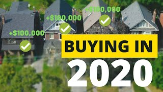 Toronto Real Estate | Buying in 2020