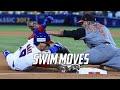 MLB | Swim Moves