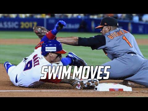 MLB | Swim