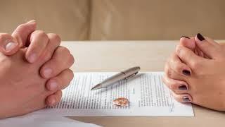 Как разделить квартиру после развода, если она оформлена на мужа?