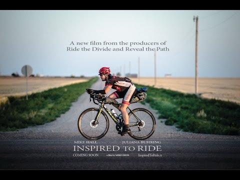 Inspired to Ride Teaser Trailer