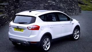 видео Ford Kuga 2012-2015 (Форд Куга) тест-драйв с Шаталиным Александром