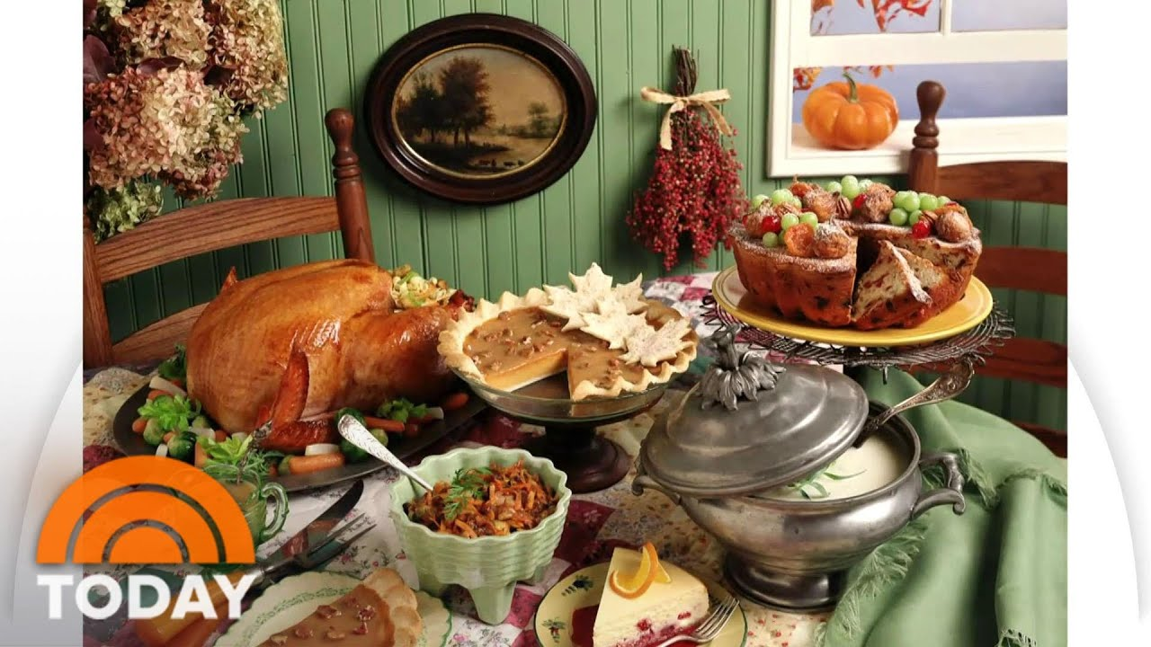 Grocery Stores Open in Alexandria on Thanksgiving Day
