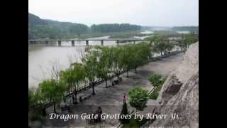 Luoyang, Henan  河南洛陽