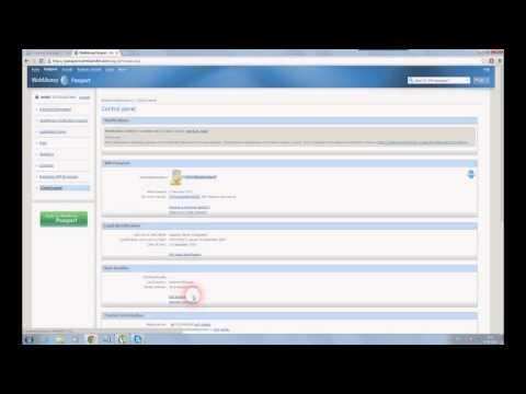 Exchange Webmoney To PayPal