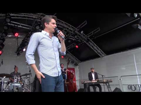 Juliano Rossi - Ride Like The Wind @Maschseefest 2013
