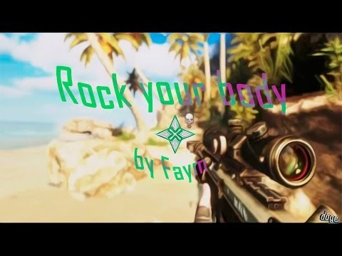 Rock Your Body by Faym