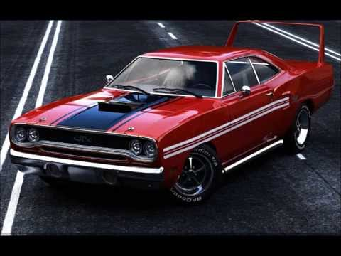 Muscle Cars Nice Collection Of Classic Cars Youtube
