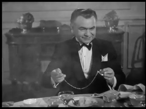 Scarlet Street 1945 720p (Whole Film)