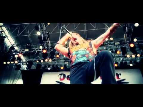Клип DevilDriver - Resurrection Blvd.