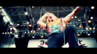 DevilDriver - Resurrection BLVD