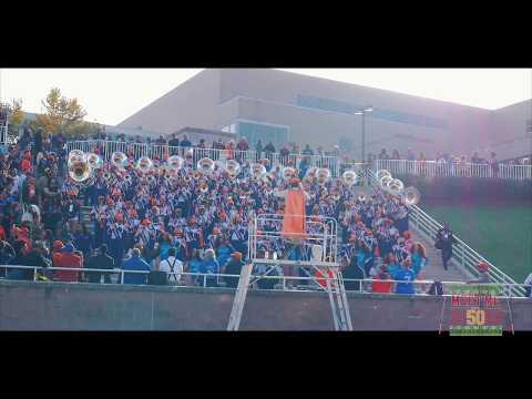 Finesse    Morgan State University M3    2017 MSU Homecoming