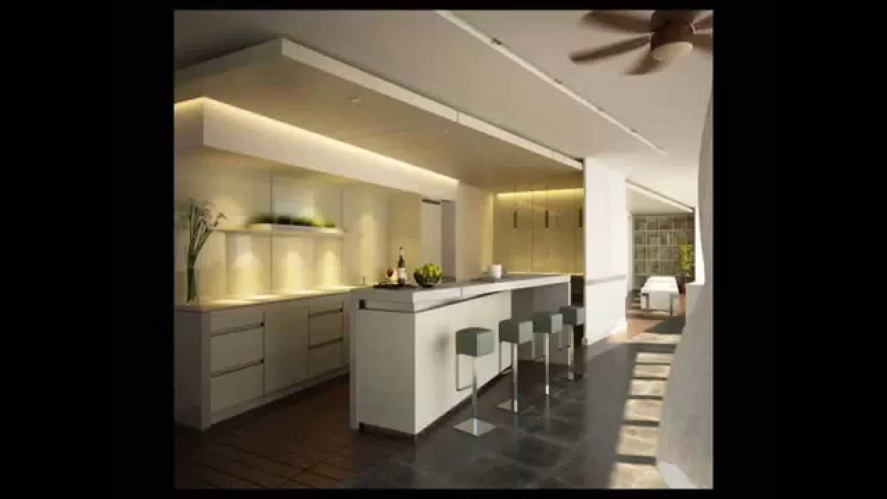 Best modern home interior design ideas 2015 youtube for Home decorations 2015