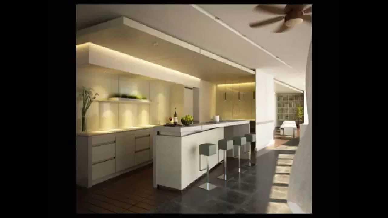 Best Modern Home Interior Design Ideas 2015 YouTube