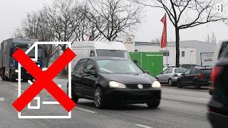 Hohe Durchfaller-Quote: Woran Fahrschüler scheitern