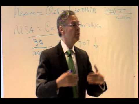 International Trade Agreements  - 20 (Universidad de las Américas Puebla UDLAP)