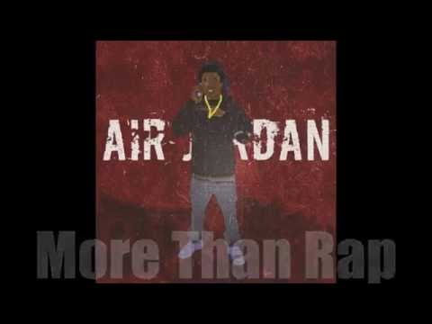 AIR JORDAN 600 - More Than Rap EP