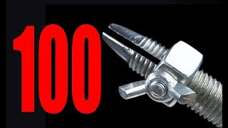 TOP 100  EN Ä°YÄ° EL YAPIMI Ä°CATLAR
