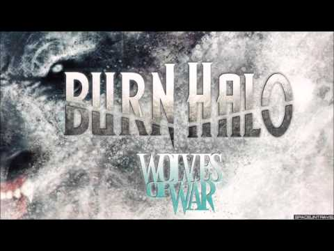 Burn Halo -  Enemy Inside