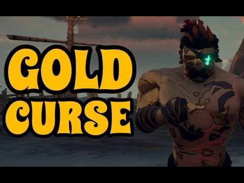 HOW TO UNLOCK THE GOLD CURSE - (Tall Tales)