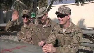 Siblings Reunite In Afghanistan