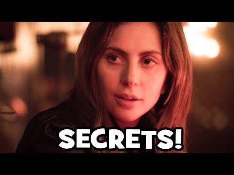 10 AMAZING DETAILS That Will Make You LOVE A Star Is Born Even More!